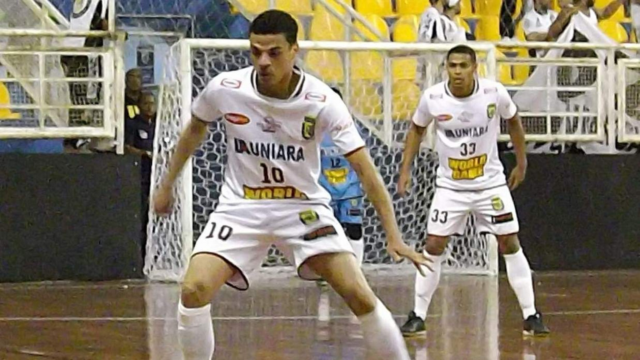 Futsal de Araraquara segue imbatível na Liga do Interior